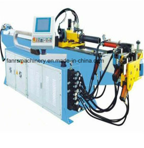 Steel Pipe Bending Machine CNC pictures & photos