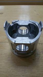 New Model Piston for Yanmar