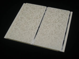 200*6mm Factory Supply Good Price PVC Ceiling Panels (RN-141) pictures & photos