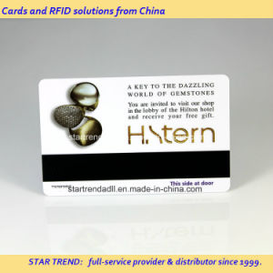 Wholesale System Card