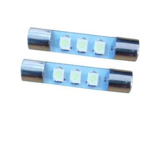 12V Festoon LED AC LED Interior 29mm 3SMD 3528 Flood 8V 31mm Bulb C5w Lighting Dome Light Car Lamp vOnN0wm8