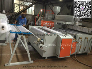 Ybpe-1000-1600 PE Bubble Film Extrusion Machine L Model