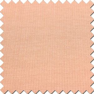 Polyester Spandex Dobby Fabric in Beige for Women′s Tops