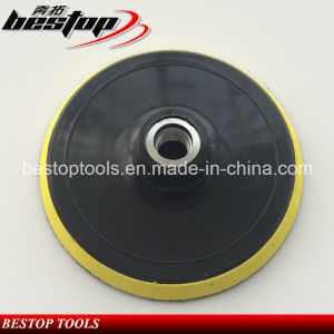 5 Inch 125mm Foam Pad Backer for Angle Grinder pictures & photos