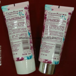 Cosmetic Tube for Shower Gel Packaging pictures & photos
