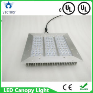 Outdoor Industrial Petrol Station UL LED Canopy Light (100W) pictures & photos