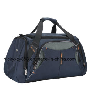 Single Shoulder Big Capacity Travel Sports Fitness Basketball Football Bag pictures & photos