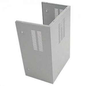 1mm/2mm/6mm Thick Steel Sheet Metal Cabinet Fabrication Laser Cutting Parts pictures & photos