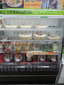 Curtain for Refrigeration Display Showcase pictures & photos