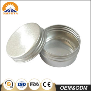 30g 50g Bady Care Face Cream Aluminum Cosmetic Jar pictures & photos