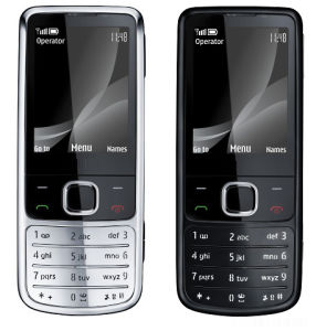 "Original Unlocked Nekia 6700 2.2"" 5MP GPS GSM Mobile Phones Cellular Phone pictures & photos"