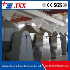 Lithium Iron Phosphate Double Tapered Vacuum Drying Equipment pictures & photos