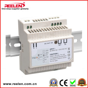 China Din Rail Power Supply Din Rail Power Supply
