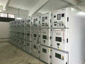 Cnhk Medium Voltage Mv Draw out Metal Clad Switchgear pictures & photos