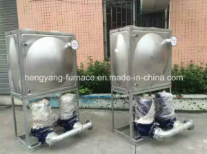 200kg Metal Scrap Melting Furnace pictures & photos