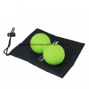 Peanut Shape Fitness Gym Ball Sports Ball pictures & photos