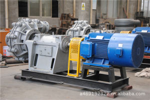 Zgb Slurry Pump Heavy Duty High Head Horizontal pictures & photos