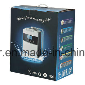 Alkaline Water Purifier/ Alkaline Water Ionizer pictures & photos