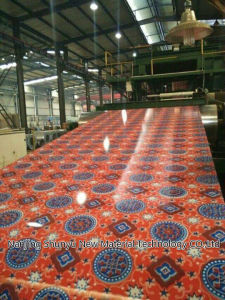 Color Coated Aluminium Coil/Aluminium Steel Coils pictures & photos