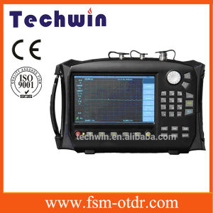 Techwin Tw3300 Anritsu Cable and Antenna Analyzer