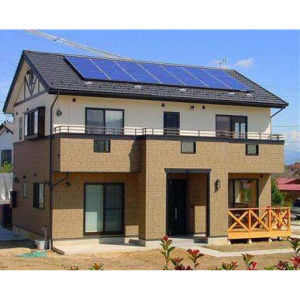 High Quality & Efficiency 2017 Solar Panel with TUV Certificate PV Solar Green Power Less Maintenance