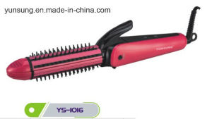 4 in I Hair Curler Straightener Wave Brush pictures & photos