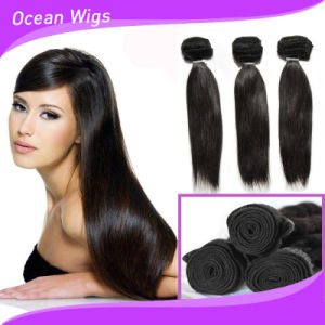 High Quality, No Chemical Process Virgin Indian Hair Accept Paypal pictures & photos