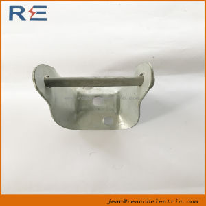Hot DIP Galvanized Secondary Pulley Bracket pictures & photos