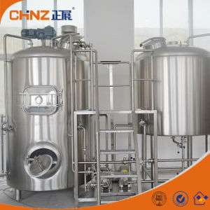 Turnkey 2bbl 3bbl Electric Home Beer Brewing System for Sale