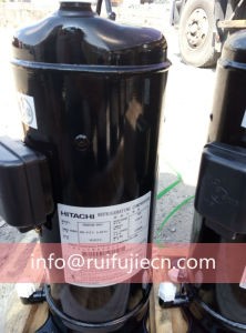 Excellent Quality Hitachi Refrigerator G453dh Hitachi Gas Compressor pictures & photos
