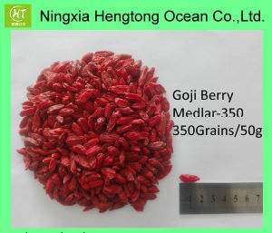 Bulk Supply Ningxia Organic Wolfberry