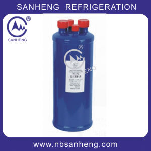 Gas Filter Separator Uesd for Refrigeration Suction Line Accumulator pictures & photos