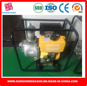 Diesel Water Pump for Agricultural Use Sdp20/E pictures & photos