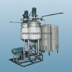 Nasan Nv Model Microwave Extractor