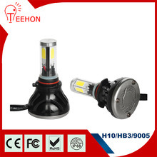 High Quality 48W 8000lm LED Headlight for H10 Hb3 9005 pictures & photos