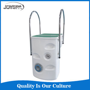Joyspa Wall-Hung Pipeless Swimming Pool Filter Pk8025 pictures & photos