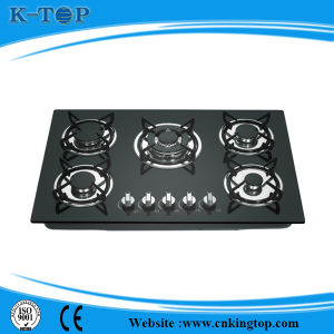 5burner Cooking Top