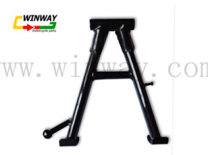 Ww-3147 Motorcycle Hard-Ware Main Stand for Ax100 pictures & photos