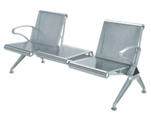 Stainless Steel Airport Chair with Table (YA-105) pictures & photos