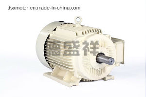 250kw Three Phase Asynchronous Electric Motor AC Motor