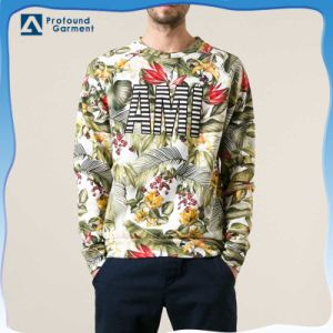 6a8362f1e China 3D Digital Printing Pullover Custom Allover Sublimation Print  Crewneck Sweatshirt - China Digital Printing Sweatshirt, 3d Printing  Sweatshirt