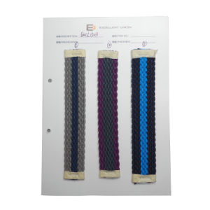 Fashion Elastic Belt Materials (EUCL1503)