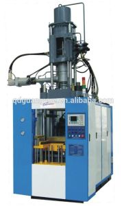 300t Automatic Rubber Injection Molding Machine of Vertical Type pictures & photos