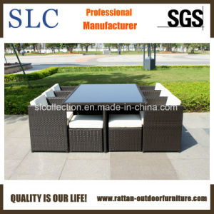 Aluminum Frame Outdoor Rattan Furniture (SC-A7199) pictures & photos