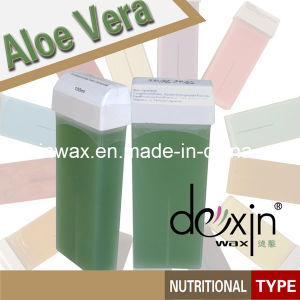 100ml Aloe Vera Cartridge Soft Depilatorywax