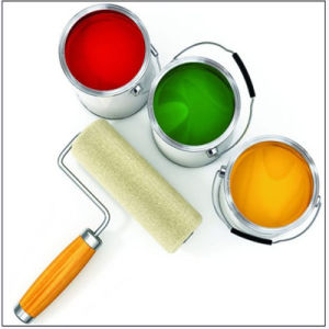 Paint Grade Zinc Stearate