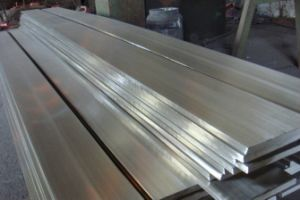304 316 316L Stainless Steel Flat Bar