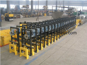 High Quality Floor Level Concrete Vibrating Screed (FZP-90) pictures & photos