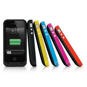 buy popular c1bbd 93e33 China Mophie Juice Pack Air for iPhone 4 - China Mophie Battery for ...