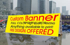 Outdoor Advertising Digital Print Hot Sale PVC Vinyl Banner pictures & photos